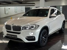 2015 BMW X6 Xdrive50i  Western Cape