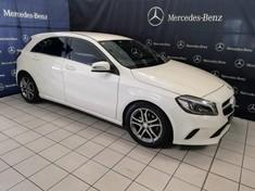 2016 Mercedes-Benz A-Class A 220d Urban Auto Western Cape