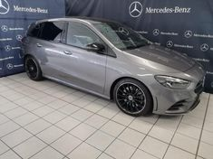 2019 Mercedes-Benz B-Class B200 Auto (W247) Western Cape