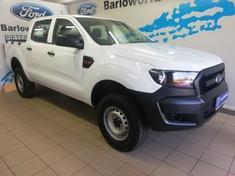 2019 Ford Ranger 2.2TDCi XL Auto Double Cab Bakkie Kwazulu Natal