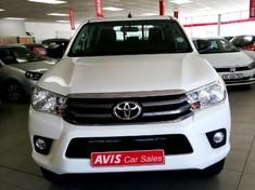 2019 Toyota Hilux 2.4 GD-6 SRX 4X4 Auto Double Cab Bakkie Western Cape Strand_1
