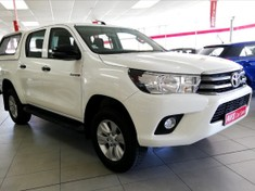2019 Toyota Hilux 2.4 GD-6 SRX 4X4 Auto Double Cab Bakkie Western Cape Strand_2