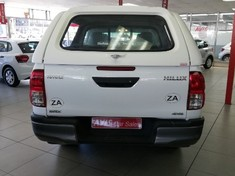 2019 Toyota Hilux 2.4 GD-6 SRX 4X4 Auto Double Cab Bakkie Western Cape Strand_3