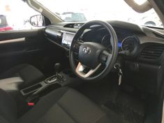 2019 Toyota Hilux 2.4 GD-6 SRX 4X4 Auto Double Cab Bakkie Western Cape Strand_4