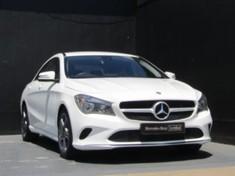 2018 Mercedes-Benz CLA-Class 200 Auto Kwazulu Natal