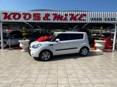 2010 Kia Soul 1.6  Gauteng