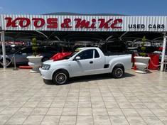2011 Opel Corsa Utility 1.4 Club PU SC Gauteng Vanderbijlpark_0