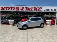 2016 Toyota Etios 1.5 Xs  Gauteng