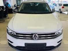 2020 Volkswagen Tiguan AllSpace 1.4 TSI CLINE DSG 110KW North West Province Brits_1