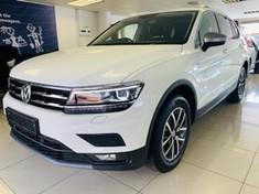 2020 Volkswagen Tiguan AllSpace 1.4 TSI CLINE DSG 110KW North West Province Brits_2