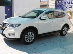 2018 Nissan X-Trail 2.5 Acenta PLUS 4X4 CVT 7S Western Cape Cape Town_0