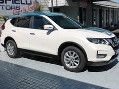 2018 Nissan X-Trail 2.5 Acenta PLUS 4X4 CVT 7S Western Cape Cape Town_2