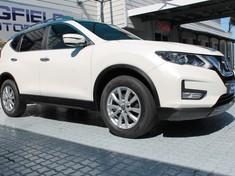 2018 Nissan X-Trail 2.5 Acenta PLUS 4X4 CVT 7S Western Cape Cape Town_4