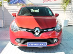 2016 Renault Clio IV 900 T expression 5-Door 66KW Western Cape Cape Town_2