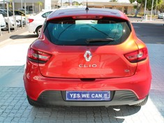 2016 Renault Clio IV 900 T expression 5-Door 66KW Western Cape Cape Town_4