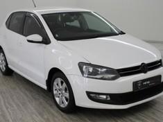 2013 Volkswagen Polo 1.4 Comfortline 5dr  Gauteng