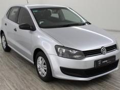 2014 Volkswagen Polo 1.2 TSI Trendline (66KW) Gauteng