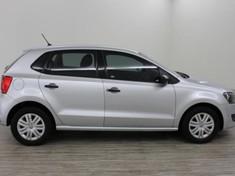 2014 Volkswagen Polo 1.2 TSI Trendline 66KW Gauteng Boksburg_1