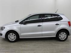 2014 Volkswagen Polo 1.2 TSI Trendline 66KW Gauteng Boksburg_3