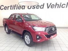 2020 Toyota Hilux 2.4 GD-6 RB SRX P/U E/CAB Limpopo