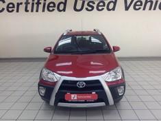 2020 Toyota Etios Cross 1.5 Xs 5Dr Limpopo Tzaneen_1