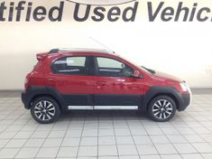 2020 Toyota Etios Cross 1.5 Xs 5Dr Limpopo Tzaneen_2