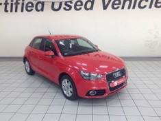 2012 Audi A1 Sportback 1.2t Fsi Attraction  Limpopo Tzaneen_0