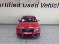 2012 Audi A1 Sportback 1.2t Fsi Attraction  Limpopo Tzaneen_1