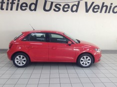 2012 Audi A1 Sportback 1.2t Fsi Attraction  Limpopo Tzaneen_2