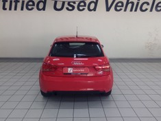 2012 Audi A1 Sportback 1.2t Fsi Attraction  Limpopo Tzaneen_3