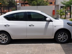 2020 Nissan Almera 1.5 Acenta North West Province