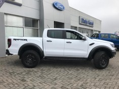 2020 Ford Ranger Raptor 2.0D BI-Turbo 4X4 Auto Double Cab Bakkie North West Province Klerksdorp_1