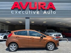 2013 Ford Fiesta 1.6 Tdci Trend 5dr  North West Province