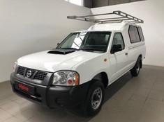 2016 Nissan NP300 Hardbody 2.5 TDi LWB Single Cab Bakkie Kwazulu Natal
