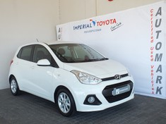 2019 Hyundai Grand i10 1.0 Fluid Western Cape