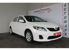 2015 Toyota Corolla Quest 1.6 Plus Western Cape