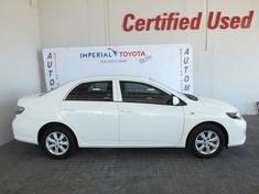 2015 Toyota Corolla Quest 1.6 Plus Western Cape Brackenfell_3