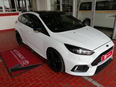 2016 Ford Focus RS 2.3 EcosBoost AWD 5-Door Gauteng