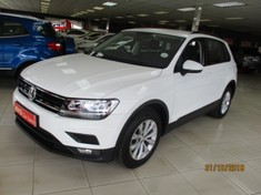 2018 Volkswagen Tiguan 1.4 TSI Trendline (92KW) Kwazulu Natal
