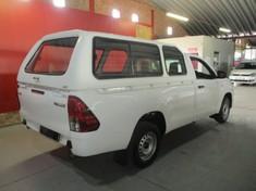 2017 Toyota Hilux 2.0 VVTi AC Single Cab Bakkie Gauteng Benoni_1