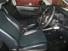2017 Toyota Hilux 2.0 VVTi AC Single Cab Bakkie Gauteng Benoni_4