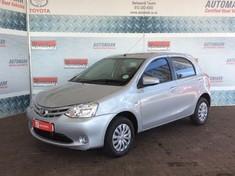 2019 Toyota Etios 1.5 Xi 5dr  Mpumalanga