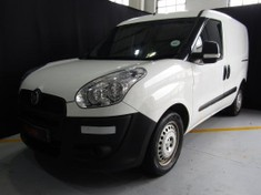 2014 Fiat Doblo Cargo 1.4 F/c P/v  Kwazulu Natal