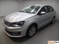 2020 Volkswagen Polo GP 1.6 Comfortline TIP Western Cape