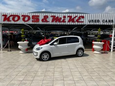 2016 Volkswagen Up Beats 1.0 5-Door Gauteng