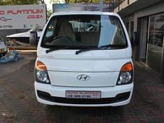 2018 Hyundai H100 Bakkie 2.6d Ac Fc Ds  Gauteng Pretoria_2