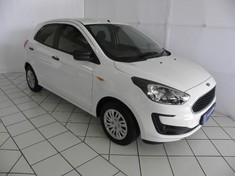 2020 Ford Figo 1.5Ti VCT Ambiente 5-Door Gauteng Springs_2