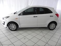 2020 Ford Figo 1.5Ti VCT Ambiente 5-Door Gauteng Springs_3