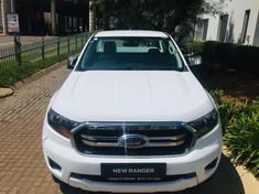 2020 Ford Ranger 2.2TDCi XLS 4X4 Auto Single Cab Bakkie Gauteng Johannesburg_1
