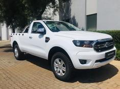 2020 Ford Ranger 2.2TDCi XLS 4X4 Auto Single Cab Bakkie Gauteng Johannesburg_2